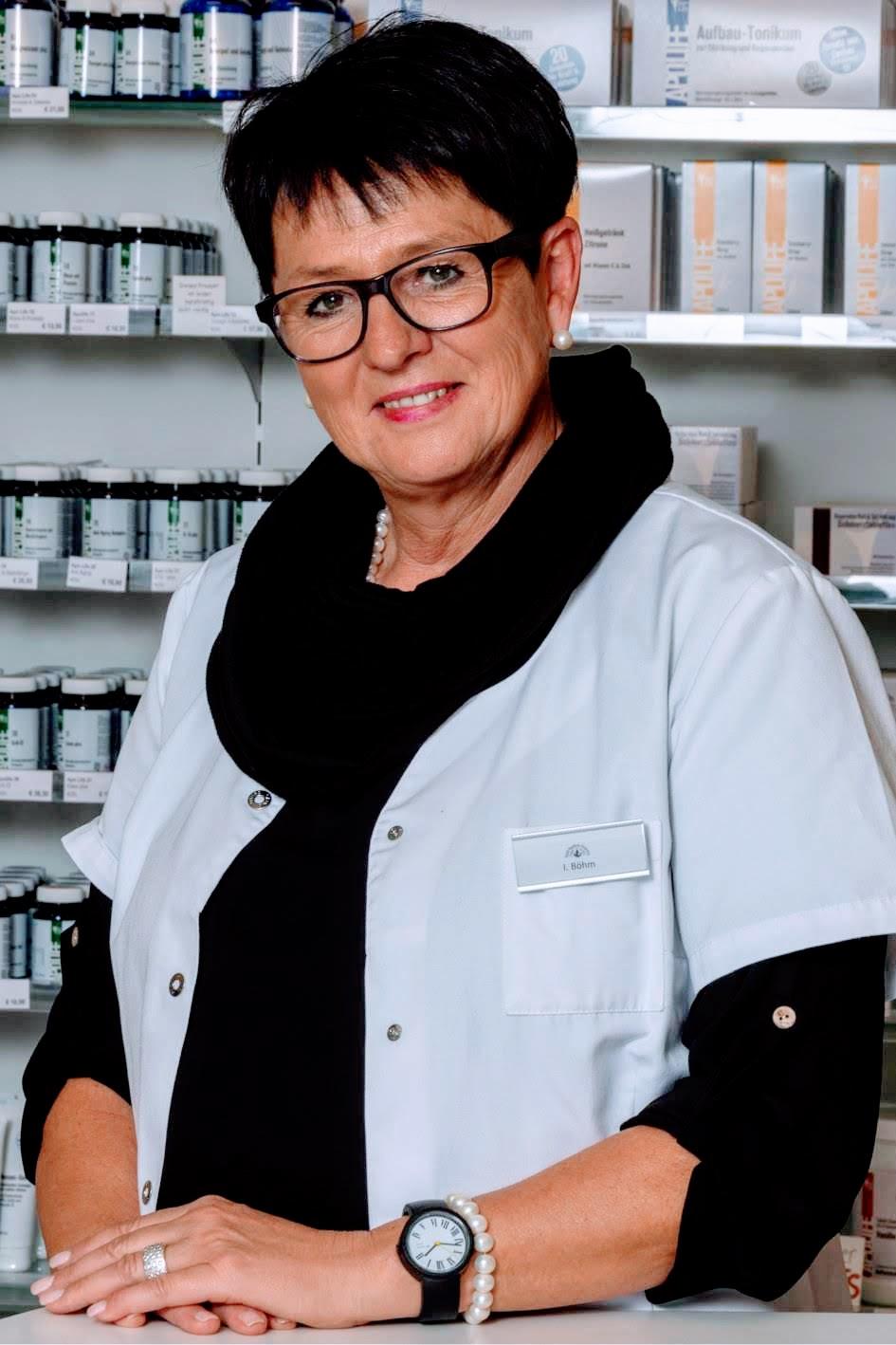 Irene Böhm